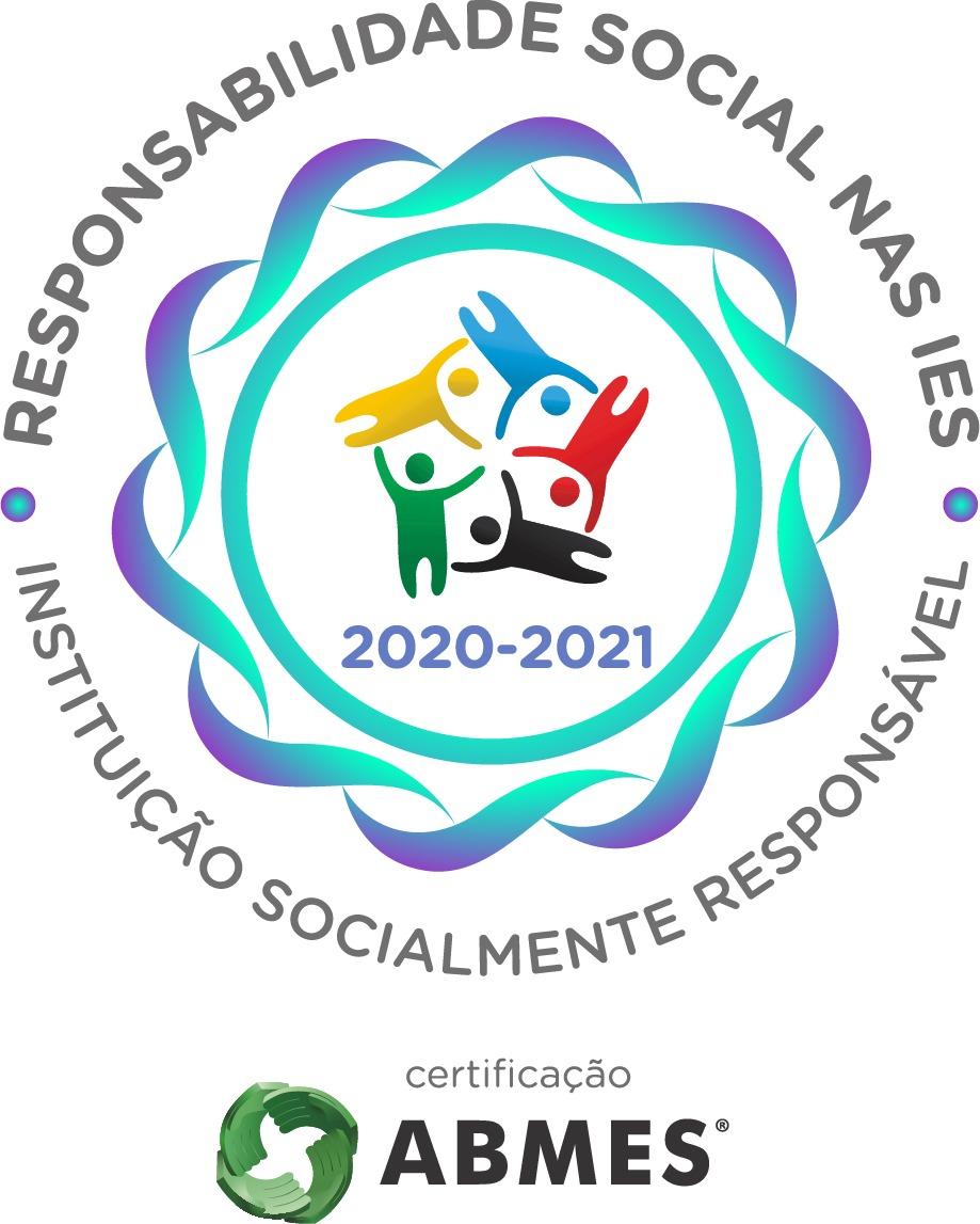Selo de Responsabilidade Social 2019