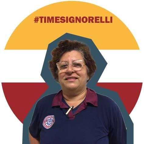 Profª Rachel Tirre Freire -