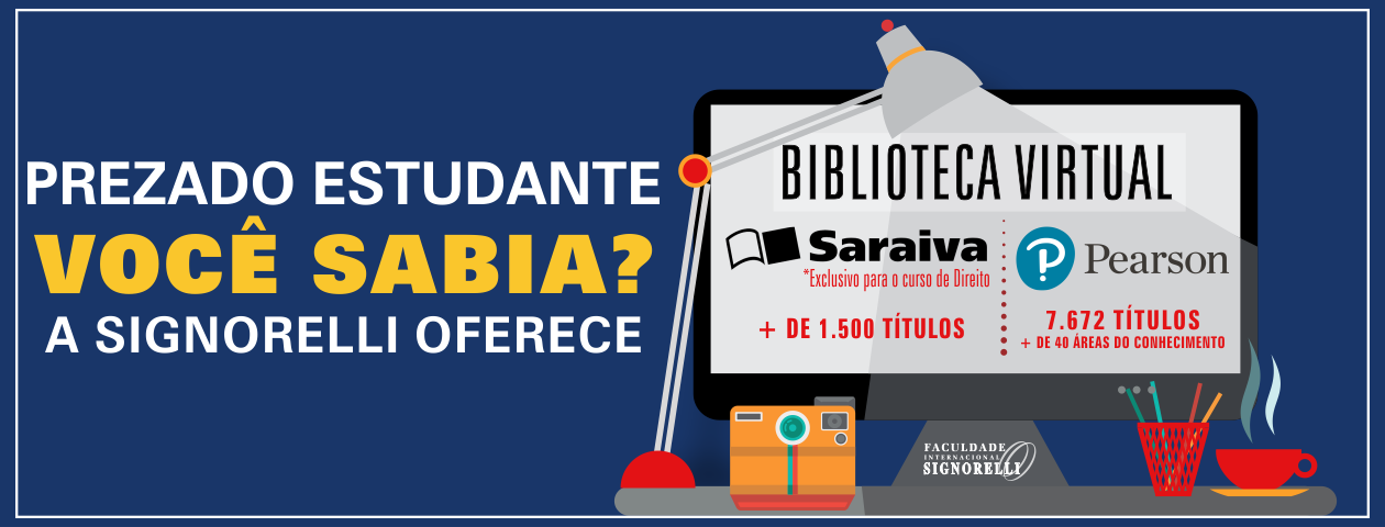 Biblioteca Virtual Signorelli
