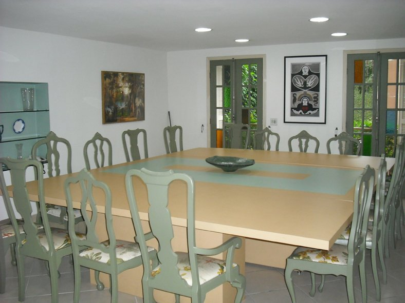 Sala de Convivência