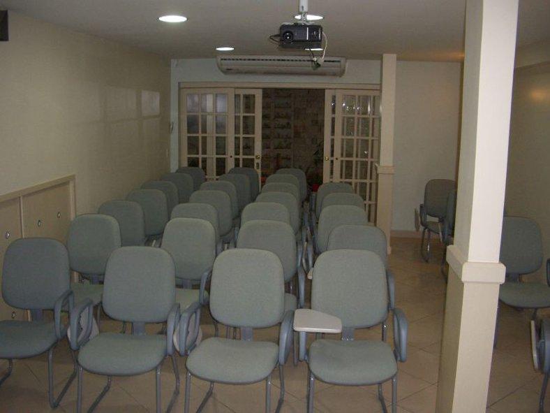 Auditório Adelina Signorelli