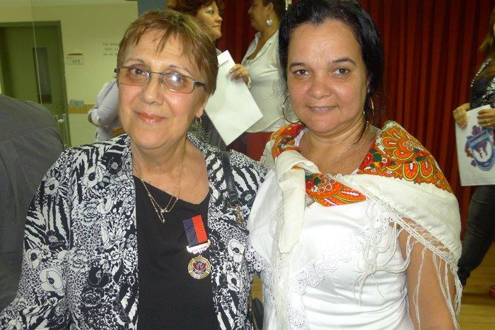 Solenidade da Entrega das Medalhas Família Signorelli