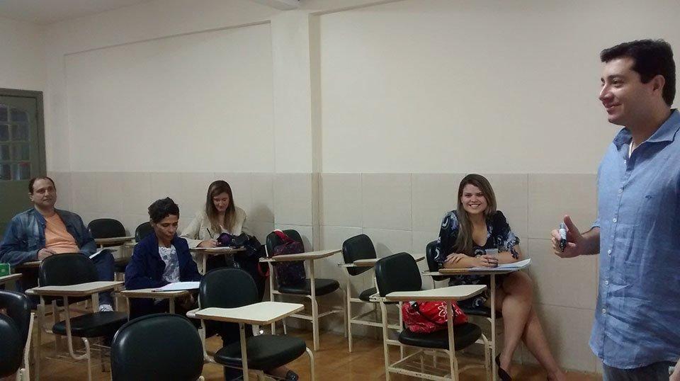 Curso Preparatório do XV Exame da OAB