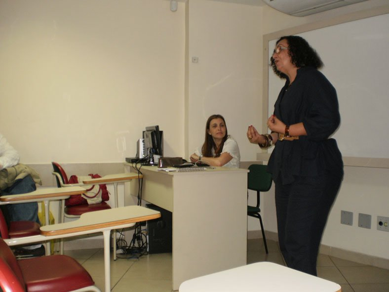 Fórum Integrado dos Cursos de Administração e Pedagogia