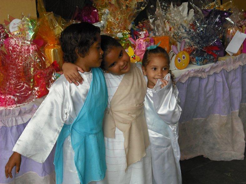 Orfanato Santa Rita de Cássia