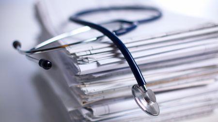 Auditoria em Serviço de Saúde