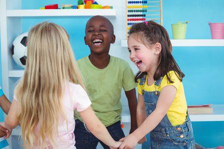 Construção, Promoção e Garantia de Direitos de Crianças e Adolescentes