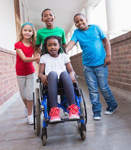Educação Especial e Educação Inclusiva
