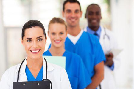 Gestão Pública em Serviços de Saúde