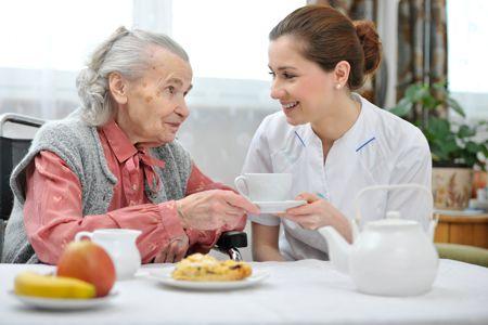 Serviço de Atendimento Domiciliar - Homecare