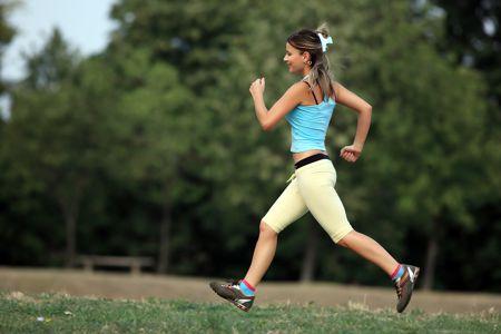 Treinamento Desportivo