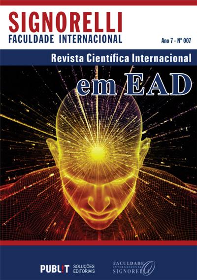 Revista Científica Internacional em EAD N° 7