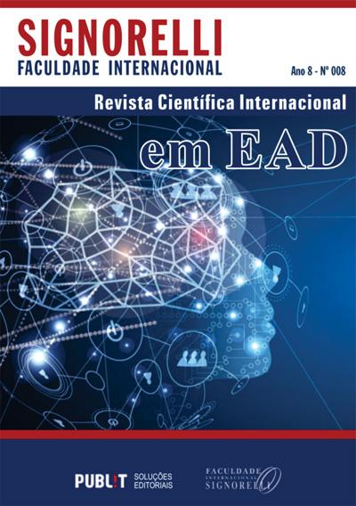 Revista Científica Internacional em EAD N° 8